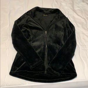 Heatkeep jacket black